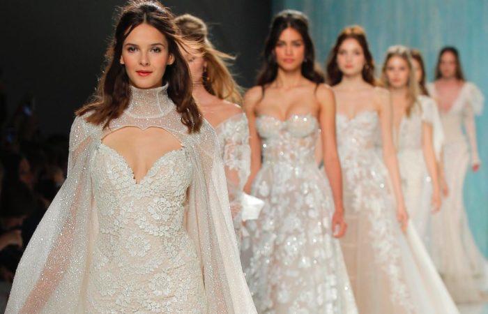 4c8053eaaa Barcelona Bridal Fashion Week será la sede de los Elle International Bridal  Awards