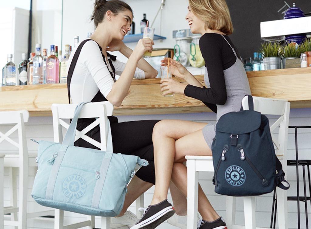 8c8868925 También destaca el modelo CLASSIC NIMAN FOLD, que tiene todas las ventajas  de una mochila 100% plegable bajo un look casual y elegante.